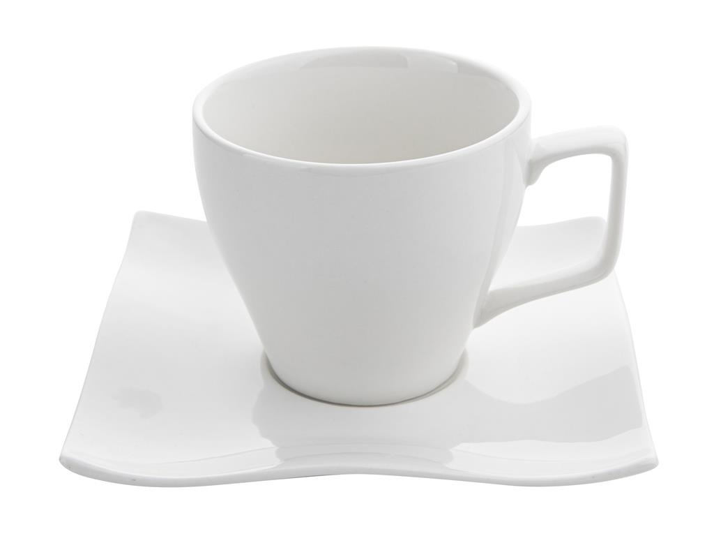FLORINA sada šálok na kávu Morris, 12 ks